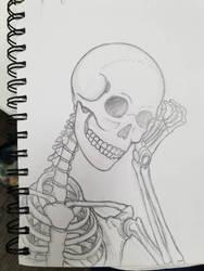 Skeleton reference