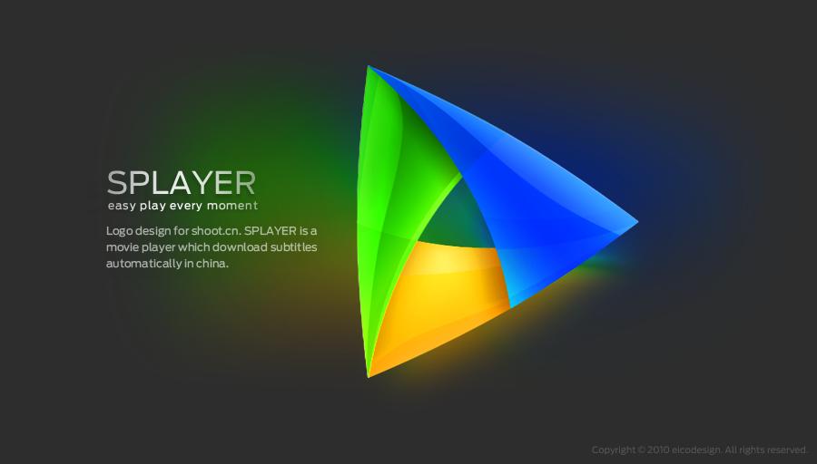 البرنامج المعجزة SPlayer لقراءة الفيديو