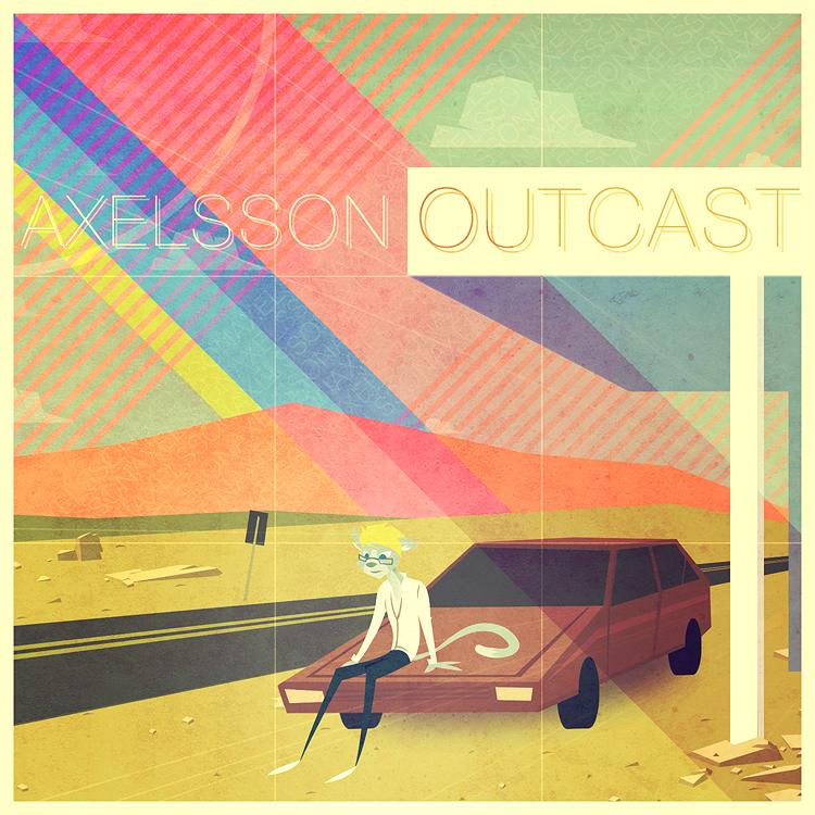 Outcast by CaseyLaLonde