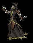 Darkest Dungeon: Plague Doctor