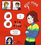 8th Evil Ex - Kim Pine