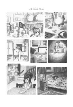 La Petite Ourse [2/4]