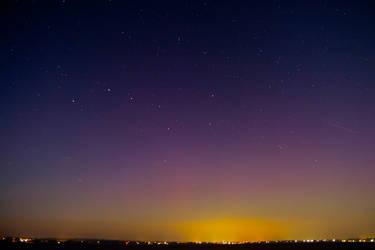 Northern Light by blumilein