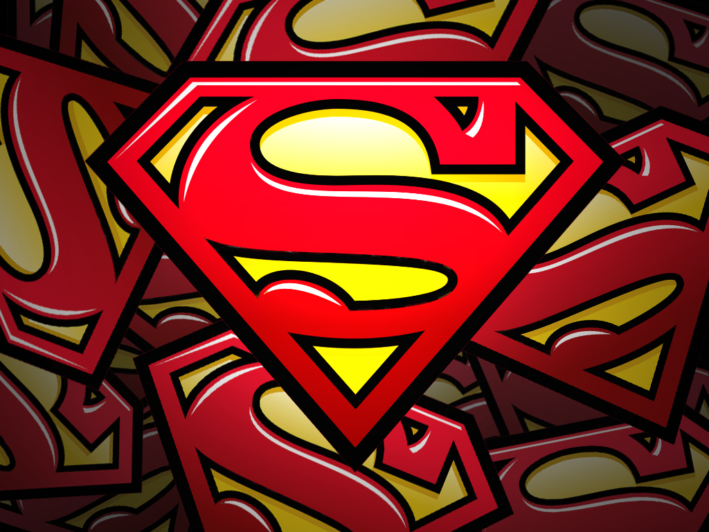 Superman Symbol Wallpaper Iphone Download