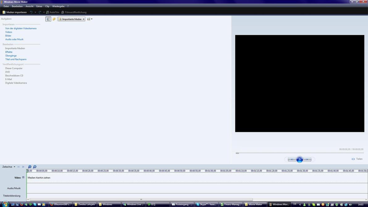 windows movie maker 6 in windows 7 alias vista7 by xreunion160 on