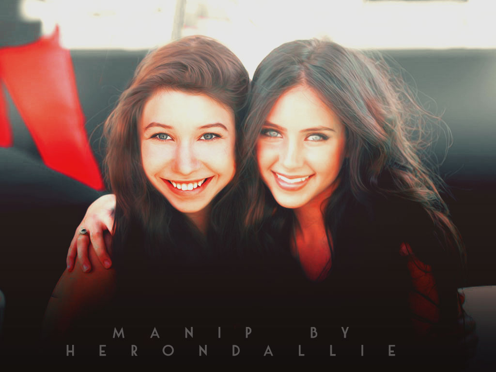 ryan newman and katelyn naconherondallie on deviantart