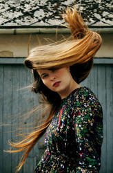 Airhair by Lucie-Lilly