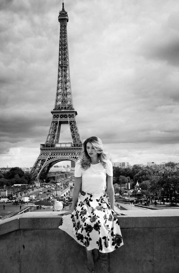 See you in Paris by Lucie-Lilly