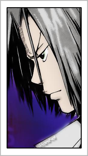 GokuderaKun_. by holyGIRL88
