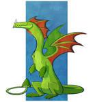 Your Friendly Neighbourhood Dragon