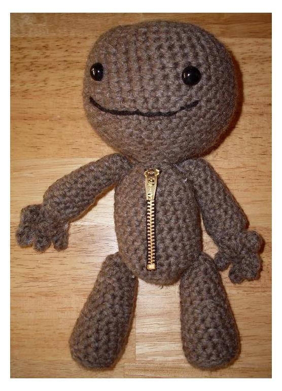 Crochet sackboy by kawaii kit on deviantart crochet sackboy by kawaii kit dt1010fo