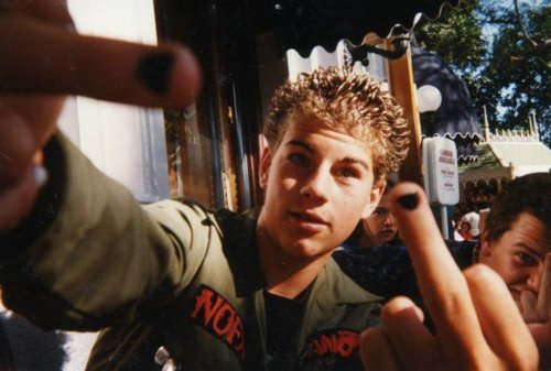 M Shadows 2012 Baby M Shadows by Ange...