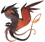 Irie of Ash Mystery Adopt