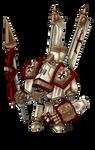Menoth Guardian Pixel