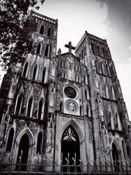 Hanoi Great Church