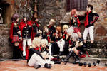 [FF Type-0] Chit chat