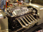 V12 Detroit Deisel Goodness