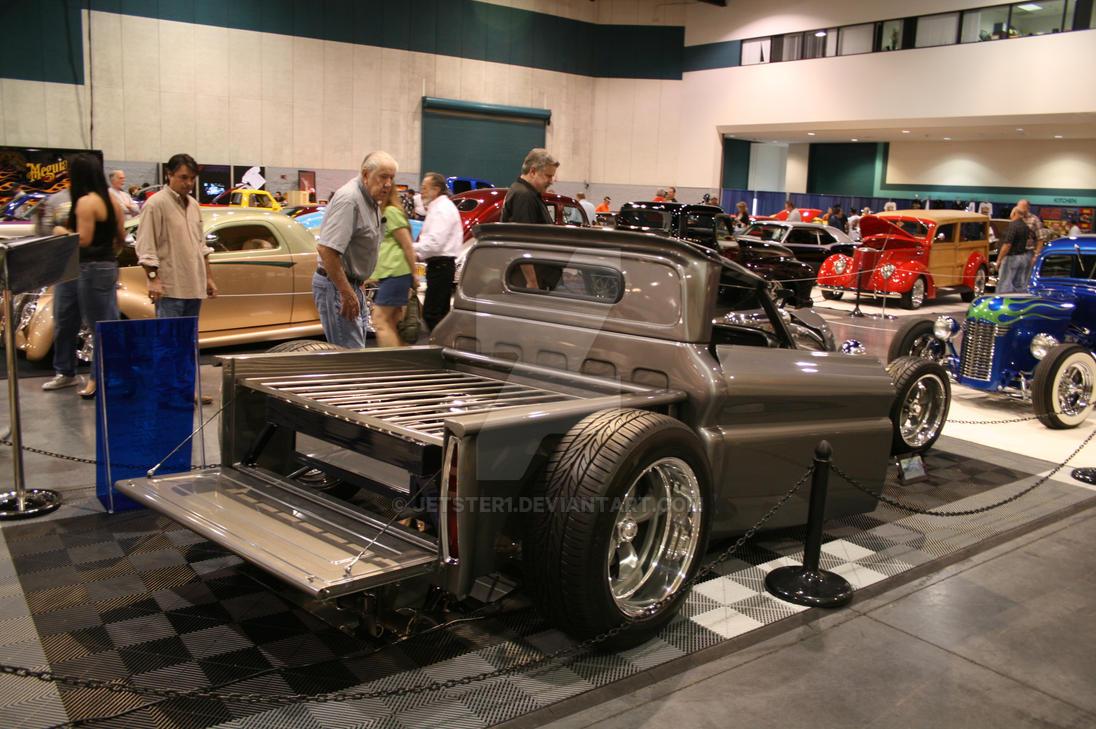 Hot Rod Chevy Truck 2 by Jetster1 on DeviantArt