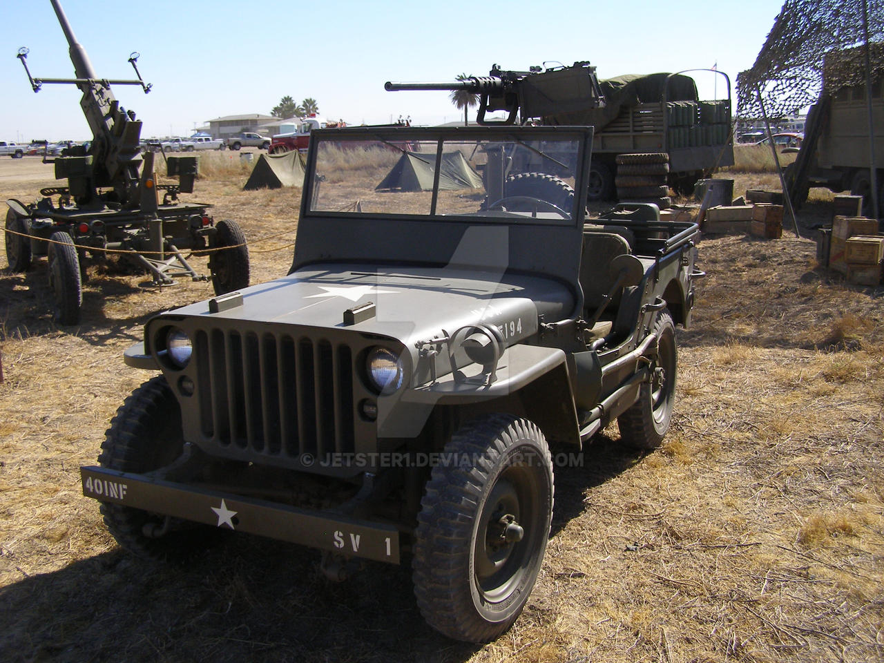 Jeep by Jetster1