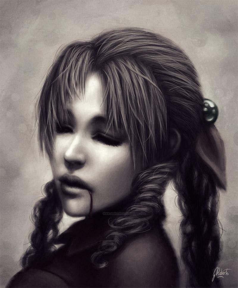 Aerith Evanesce