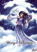 .:Christmas Wishes II:. by AmberDust