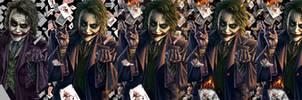 The Joker: Progress