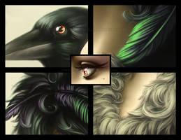 Raven Details
