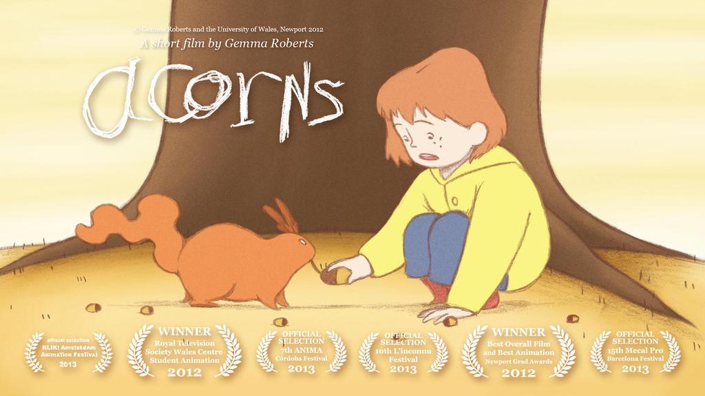Acorns (2012)