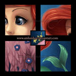 The Little Mermaid: Details