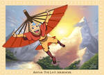 Aang: The Avatar
