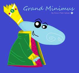 Grand Minimus by ClaireAimee