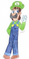 Luigi - Platformers