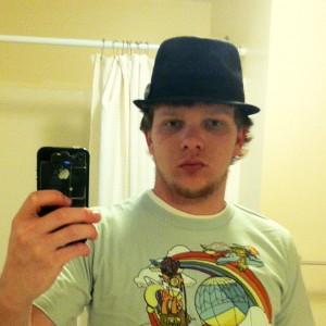 tuxshy's Profile Picture
