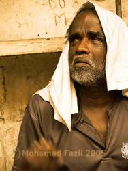 Homeless.... by mohamadfazli