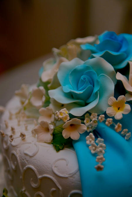 Wedding Cake... by mohamadfazli