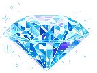 diamond pixel by stargirlcaraway