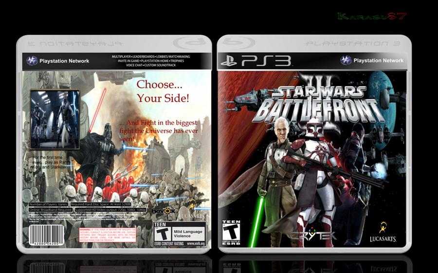 star wars battlefront krennic