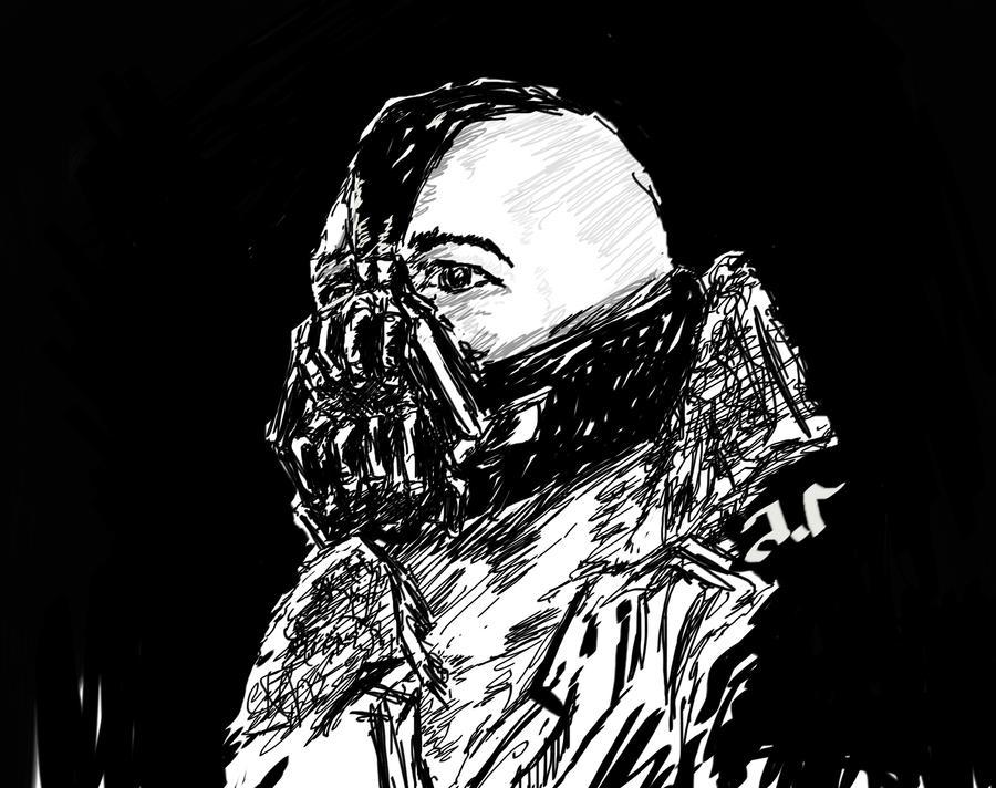 Gothams Reckoning by Jaimus