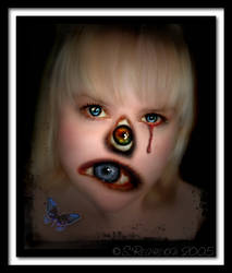 .: The Eyes of Truth :. by Sintilation