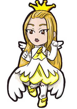 Lilium Cosplay Cardcaptor Sakura