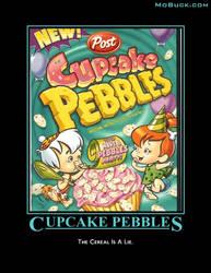 -Cupcake Pebbles-