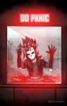 Peek into the Bleeding Room: Do Panic!