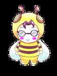 A Smol Bee: Jun