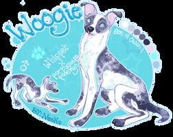 Woogie by eternal-dream