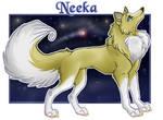 Neeka - to the heavens