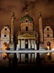 midnight church