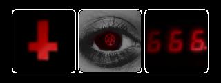 satanism page divider by Pasta--Masta