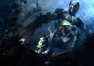 Crysis by JowLeite