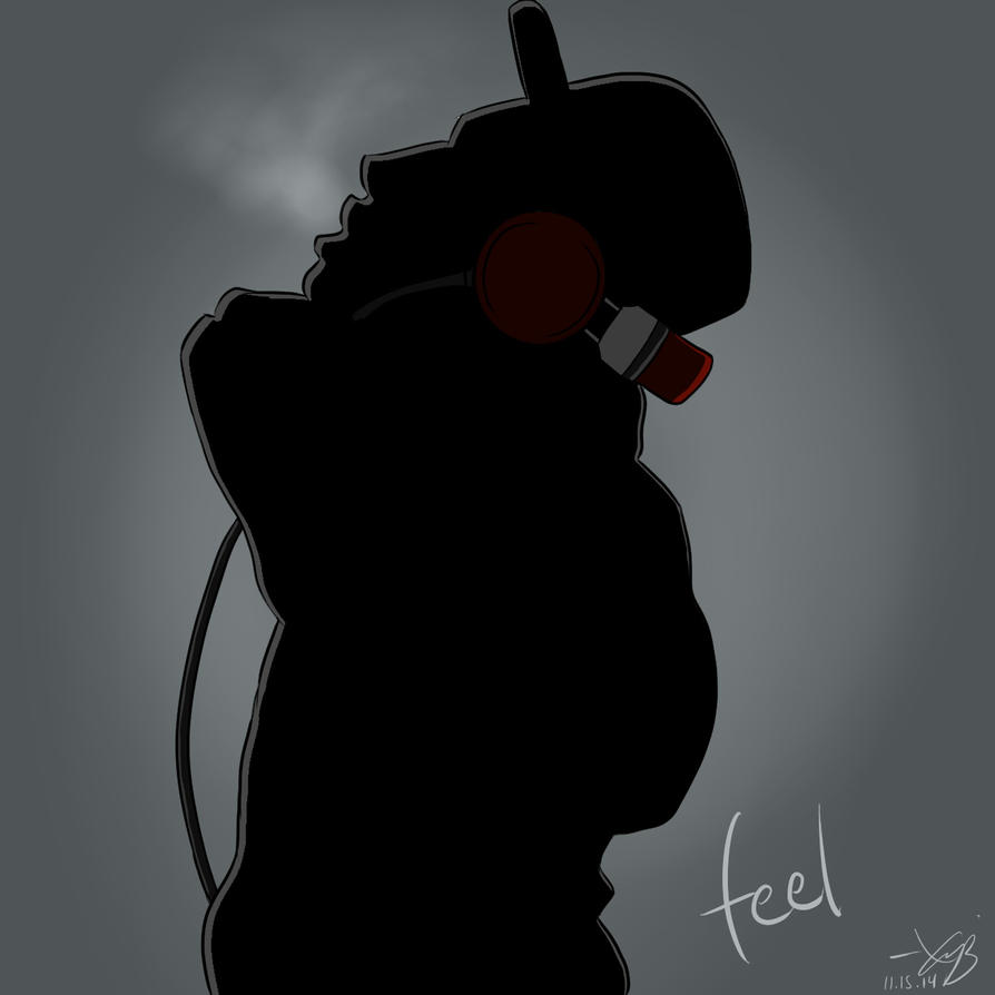 Feel by BeDaTosster