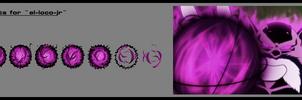 Hakai Toppo - Sprites Jus Dbs by SilverrXD